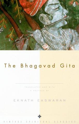 Bhagavad Gita, EKNATH EASWARAN