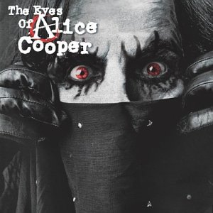 The Eyes of Alice Cooper artwork