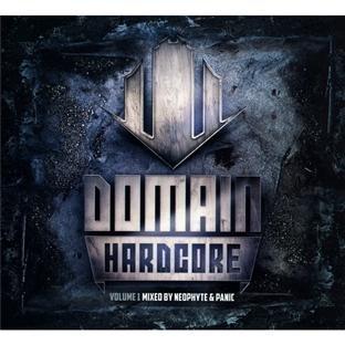 VA – Domain Hardcore Volume 1 – (MYDCD002) – 2CD – FLAC – 2011 – WRE