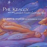 Majesty & Wonder: An Instrumental Christmas