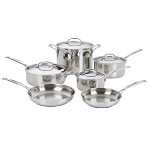 Cuisinart Pots And Pans