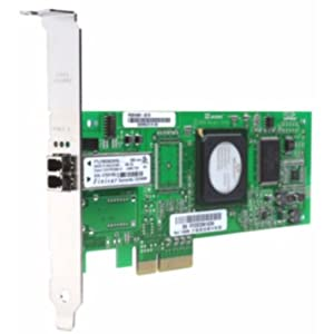QLogic SANblade QLE2460 - host bus adapter (QLE2460-CK) -