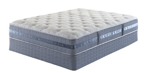 Serta Full Size Mattress Set front-1022120