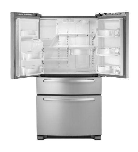 Best Dishwasher: Whirlpool 25.0 Cu. Ft. Stainless Steel ...