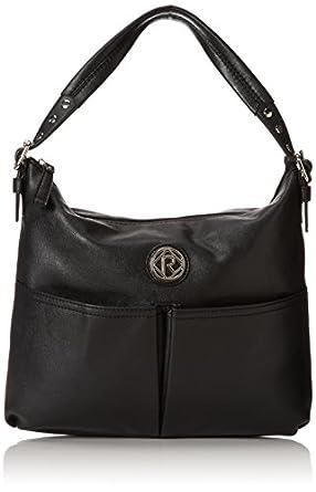 Relic Bleeker Shoulder Bag,Black,One Size