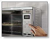 Oster TSSTTVXLDG Extra Large Digital Toaster Oven