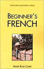 Beginner's French (Hippocrene Beginner's Series)