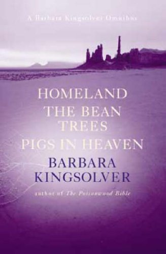 an analysis of attitudes in the bean trees by barbara kingsolver Barbara kingsolver doesn't waste a single overtone from the  the bean trees  is as richly connected as a fine poem, but reads like realism  trauma, self- abnegation, chauvinism, and always, always has the right attitude.