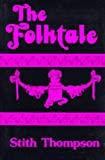 img - for The Folktale book / textbook / text book