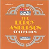 The Leroy Anderson Collection (2 discs) ~ Leroy Anderson...