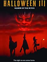 Halloween III: Season of the Witch [HD]