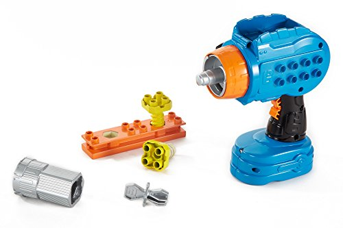 Fisher-Price Bob the Builder 4-in-1 Power Drill (Mega Drill compare prices)