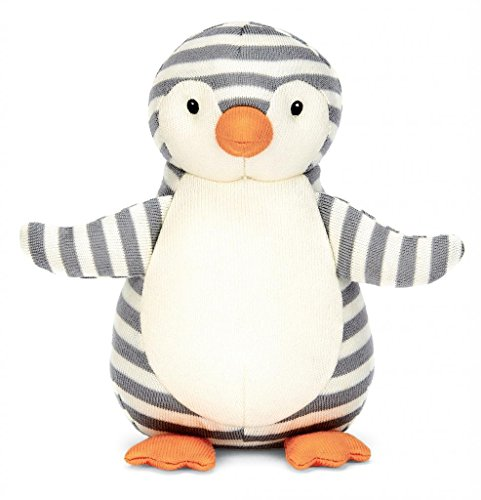 Jellycat Shiver Penguin front-447595