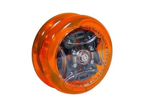 Yomega Power Brain Yo-Yo - Orange - Buy Yomega Power Brain Yo-Yo - Orange - Purchase Yomega Power Brain Yo-Yo - Orange (Yomega, Toys & Games,Categories,Activities & Amusements,Yo-yos)