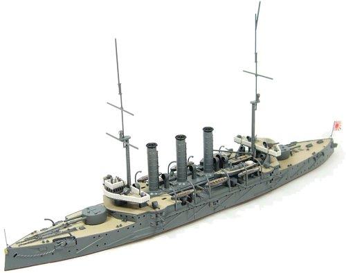 1/700 日本海軍一等巡洋艦 出雲
