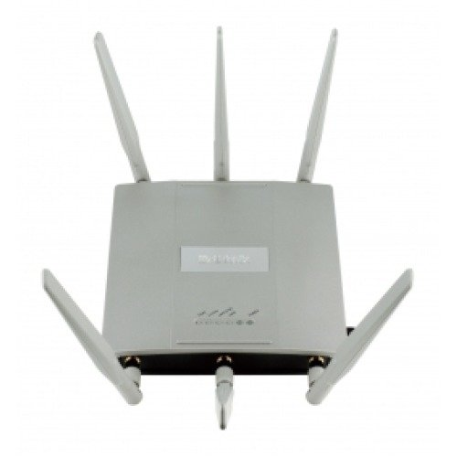 D-Link DAP-2695 Wireless AC1750 Simultaneous Dual-Band PoE Access Point Black Friday & Cyber Monday 2014