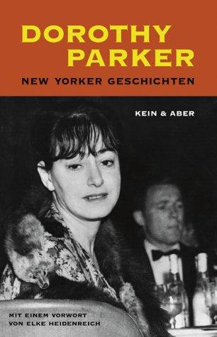 Dorothy parker essays modern american drama