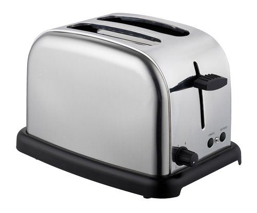 Frigidaire Fcl103/h 1050w 2 Slice Toaster Stainless Steel from Frigidaire