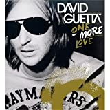 One More Love (2 CD, pochette dor�e)par David Guetta