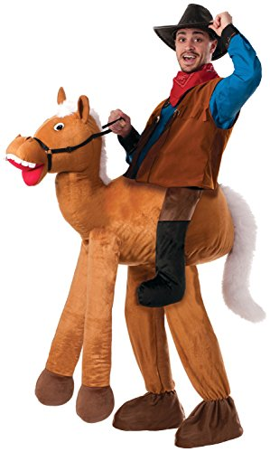 Forum Novelties Men's Ride A Horse Costume