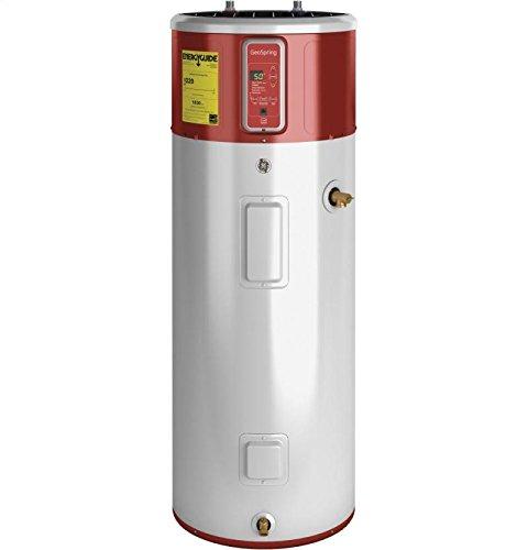 GE GEH50DEEDSR GeoSpring Hybrid Electric Water Heater - Energy Star (Electric Heater Energy Star compare prices)