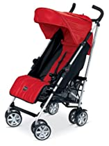 Britax B-Nimble Stroller, Red