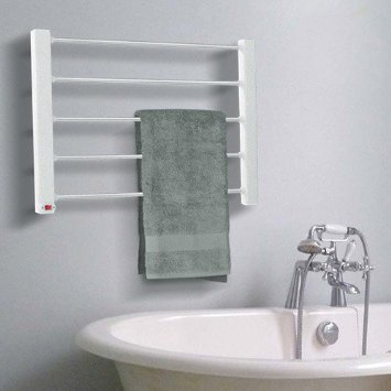 Elektriche-Handtuchheizung-Handtuchhalter-Heizkrper-elektrisch-60x43cm