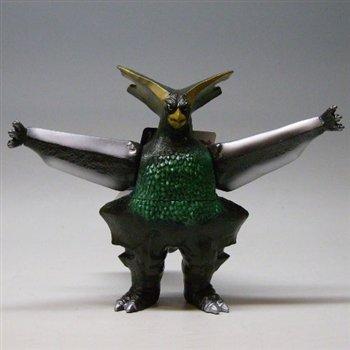 ウルトラ怪獣14 ギエロン星獣