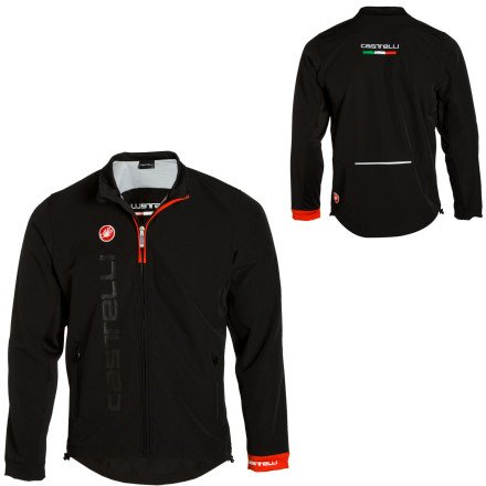 Buy Low Price Castelli DS Jacket (B0051N8WOM)