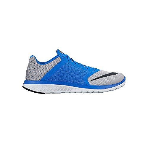 571ccfd23e61 Buy Nike Men s Fs Lite Run 3 Wolf Grey