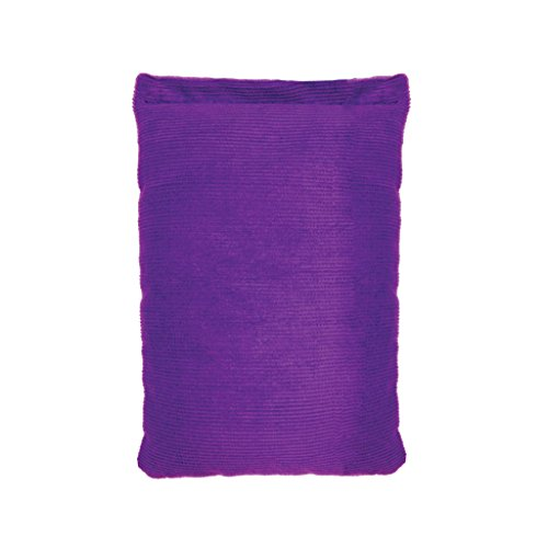 Sensacare Hot & Cold Natural Therapy Basic Herb Pain and Stress Relief Pack, Purple, 2.4 Pound (Herbal Microwaveable Heat Pad compare prices)