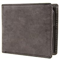 [コルボ] CORBO. 小銭入れ付き二つ折り財布(横型) 1LC-0201