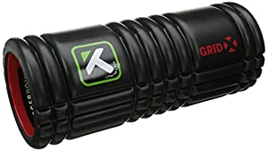 Trigger Point Performance The Grid Revolutionary Foam Roller from Trigger Point