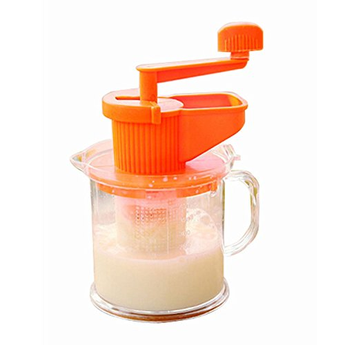 boutique1583 Household Hand Soybean Milk Maker Fruit Juicer Extractor (Bean Juice Maker compare prices)