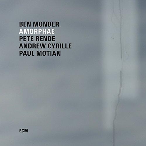Ben Monder - Amorphae (2015) [FLAC] Download