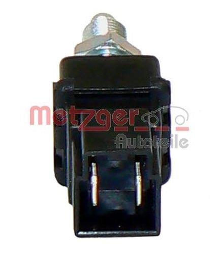 Metzger 0911031 Interruptor luces freno