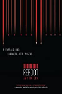 Reboot by Amy Tintera ebook deal