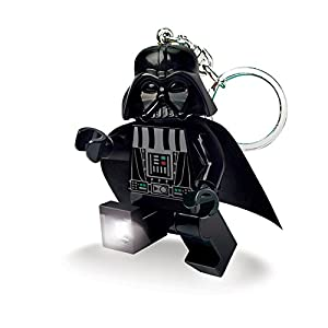 Lego Lights Star Wars Darth Vader/Yoda/Chewbacca Key Lights (Pack of 3)
