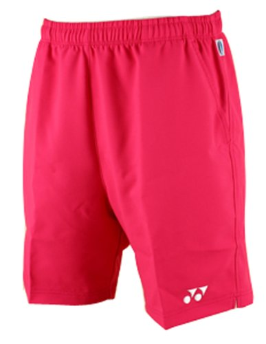 YONEX (Yonex) [1550] man and woman cum for Bali Kuhl shorts specialty uni brightpink 122 M