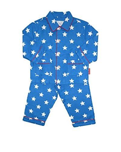 Toby Tiger Pijama Pjtbluest