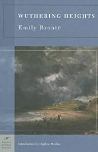 "Cover of ""Wuthering Heights (Barnes & Nob..."