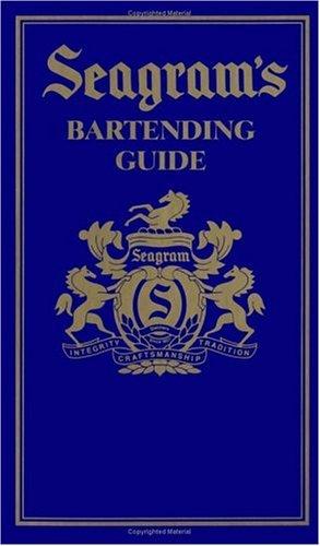 seagrams-bartending-guide
