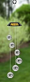 Green Bay Packers Solar Mobile