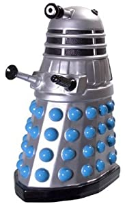 Dalek Cookie Jar from TV's Dr Who