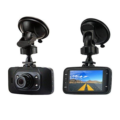 "LightInTheBox Mini 2.7"" Full HD 1080P Auto Kamera DVR Recorder TFT LCD Camcorder car Video LED Überwachungskamera Advanced Portable Car Camcorder Dashcam nachtsicht rekorder"