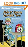 Public Enemy Number Two (The Diamond Brothers Trilogy)