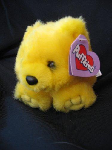 Puffkins Buttercup the Bear - 1
