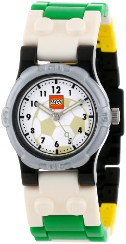LEGO Kids' 4193356 Soccer Watch