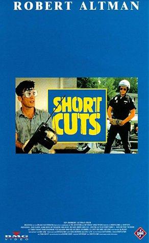 Short Cuts [VHS]
