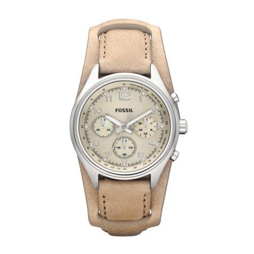 Fossil CH2794 Ladies FLIGHT Vintage Watch